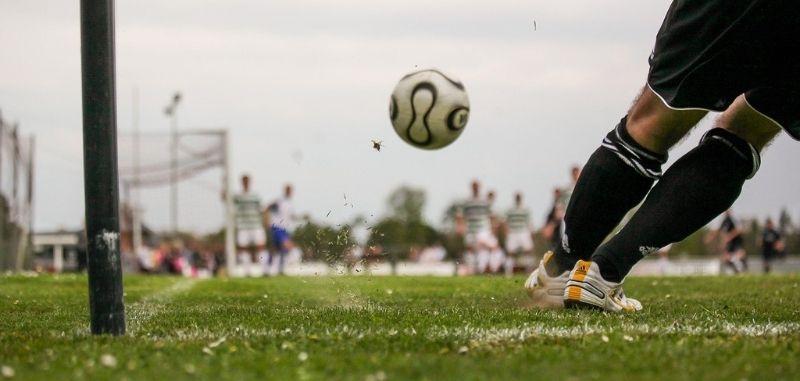 Création d'un nouveau club de foot senior